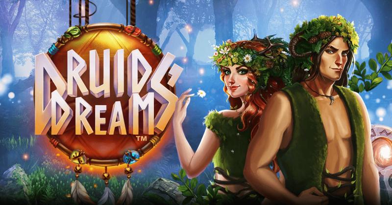 Druids Dream Slot Game