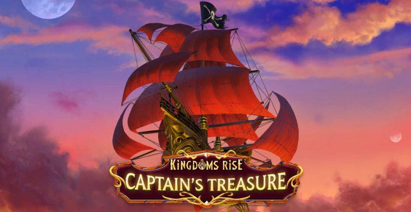 Kingdoms Rise™ Captain's Treasure