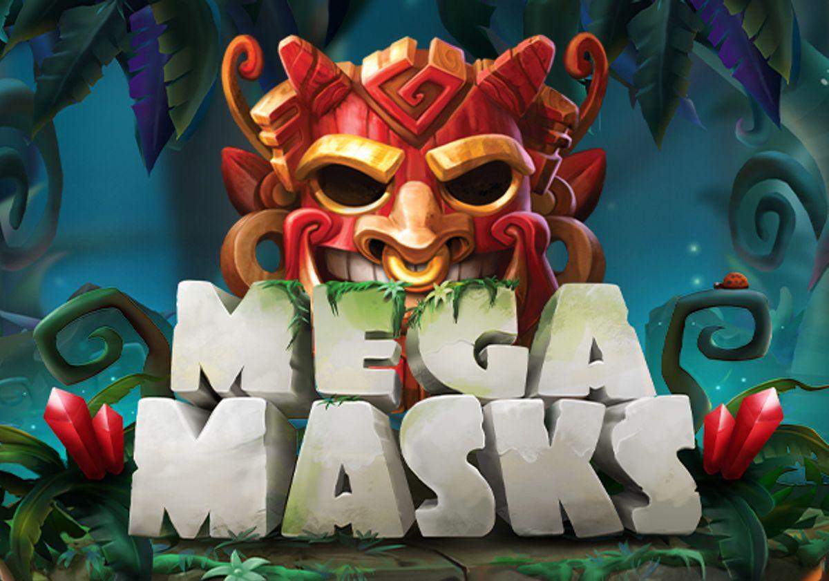 Mega Masks Temple Has Been Reawakened – Let the Slot Games Begin