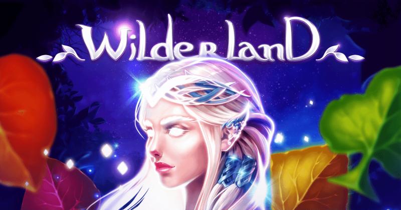 WilderLand Slot Game