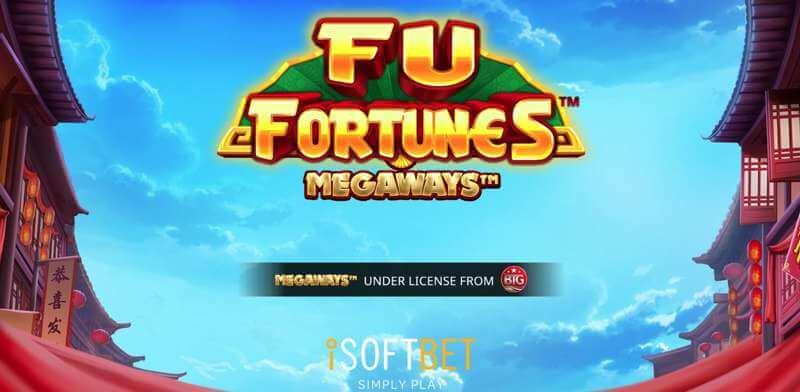 FU Fortunes Megaways Slot Game