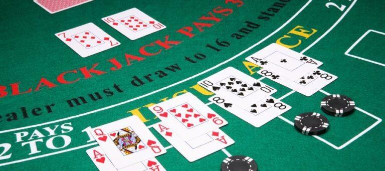 Players Guide to Playing Blackjack Smartly