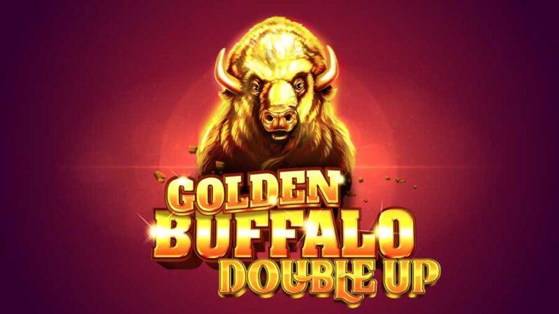 Golden Buffalo Double Up Slot Game