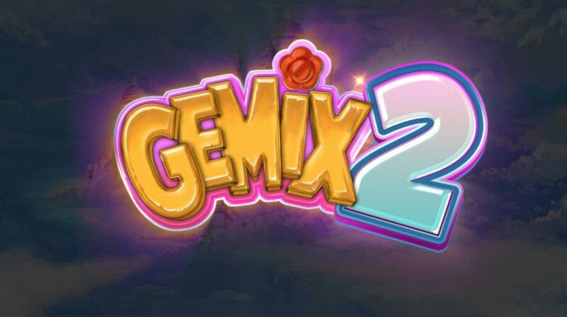 Gemix 2 Slot Game
